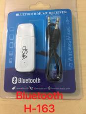 USB tạo bluetooth kết nối âm thanh DMZ Music HP 001