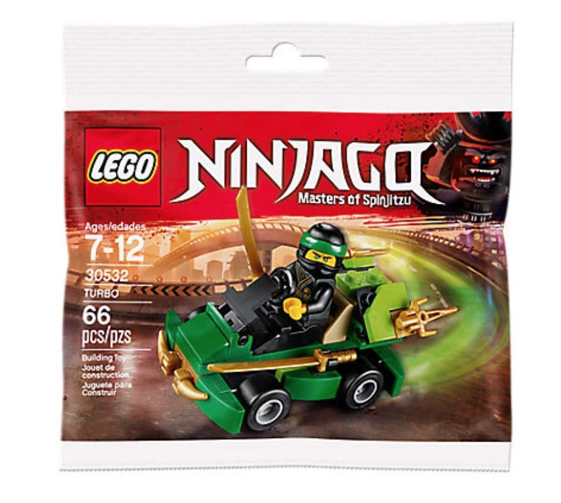 Bộ lắp ráp LEGO Xe Chiến Đấu Của Lloyd
