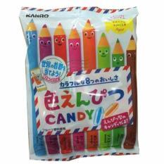 Kẹo Canro Candy hình bút chì 80g