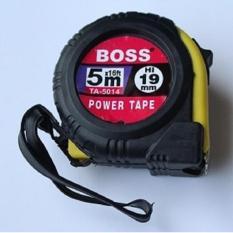 Thước kéo Boss 5m – B5