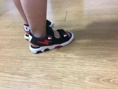 sandal bé trai MT01Đ