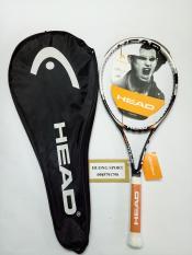 Vợt tennis HEAD (vợt tập luyện tặng cước căng vợt và cuốn cán )- ảnh thật sản phẩm
