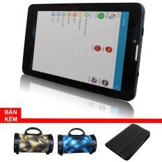 Máy tính bảng cutePad M7022 wifi/3G, 7″, 8GB (Đen)+Bao da đen+ Loa di động bluetooth cutePAD BS383 ngẫu nhiên- Hãng phân phối chính thức
