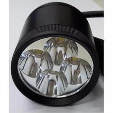 Đèn led L4 30W trợ sáng cao cấp cho xe máy