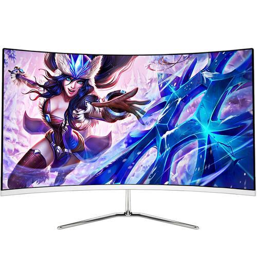 Bảng Giá Màn hình Cong 24inch Full Viền_IPS_Led Full HD Mới Tại LC Computer1