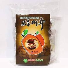 Táo Đỏ Kẹp Óc Chó Hàn Quốc 500g
