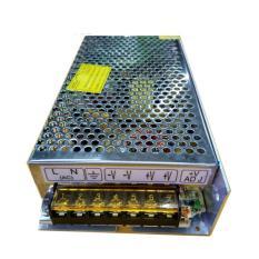Bộ chuyển đổi nguồn 220V sang 12V-10A (DC) (Đen)
