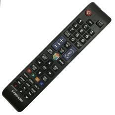 Điều khiển tivi samsung smart(đen)