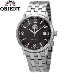 Đồng hồ nam dây kim loại Orient FER2700BB0