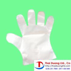 Găng tay nilon Cao cấp Checking Gloves.