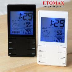 Máy đo nhiệt độ, độ ẩm v2