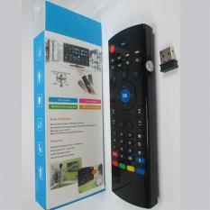 Chuột bay KM800v có voice tìm kiếm giọng nói