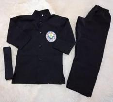 Võ phục võ cổ truyền tiêu chuẩn – quần áo võ cổ truyền quy định