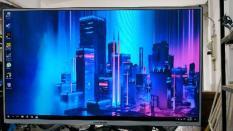 Màn hình Máy Tính Viewsonic VX3209-SW 32 inch Full HD IPS – ADS DVI + VGA Port sRGB 97%, 8 bit Color