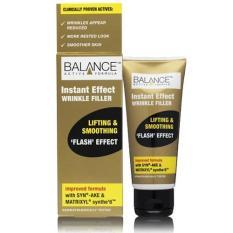 Kem dưỡng ẩm Balance Active Formula Instant Effect Wrinkle Filler 50ml
