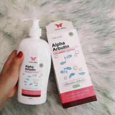Sữa dưỡng Alpha Arbutin 500ml