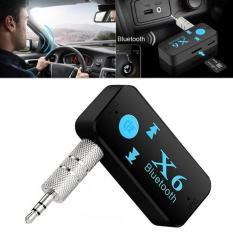 Usb bluetooth bộ chuyển đổi âm thanh (cao cấp) X6, Thu Bluetooth Tạo Âm Thanh, Đồ Chơi Xe Hơi,