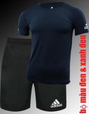 Bộ quần áo thể thao GYM Shark nam phong cách