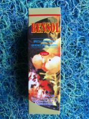 Thuốc trị nấm cho cá Bensol