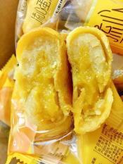 Set 15 Bánh Pía Trứng Muối Tan Chảy Đài Loan Ăn Là Ghiền