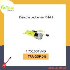 Đèn pin LedLenser D14.2