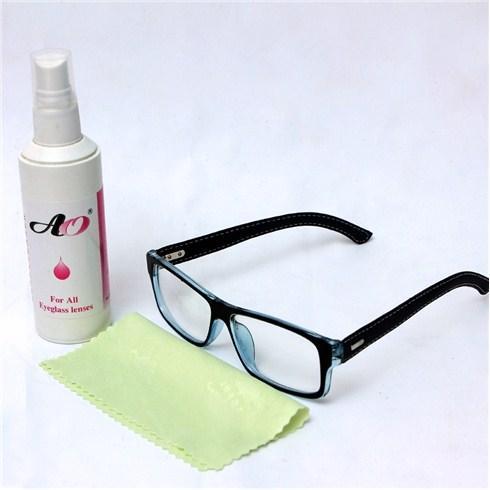 Chai nước rửa mắt kính chuyên dụng AQ 50ml