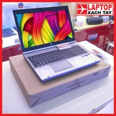 Laptop HP Elitebook 8560P i5/4/250/VGA – Laptopxachtayshop