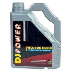 Nước khói, dung dịch tạo khói DJ POWER 5l