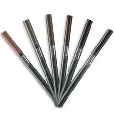 Chì Kẻ Mày 2 Đầu The Face Shop Designing Eyebrow Pencil