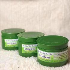 [HOT] Kem Dưỡng Trắng da Body cream No1 – Myphamso1