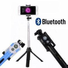 Gậy tự sướng kiêm tripod 3 chân kèm Remod Bluetooth tiện lợi Đang Bán Tại Shop Phụ Kiện DNV