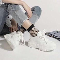 giày tt trắng tuyết