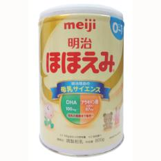 [HCM]Sữa Meiji số 0 800g.