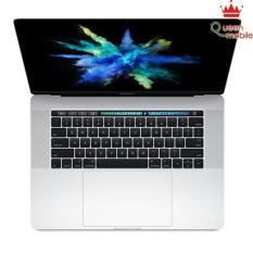 MacBook Pro 15in Touch Bar MPTV2 Silver- Model 2017 (Hàng chính hãng)