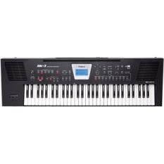 Organ Roland BK3 (tặng bao + USB + chân đàn +sách hướng dẫn có bài hát + dữ liệu )