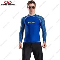 Quần áo bơi, lặn biển S60, dày 0.5 mm mau khô, co giãn cao cấp – DONGDONG
