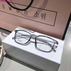 gọng kính cận dẻo Hàn Quốc siêu đẹp