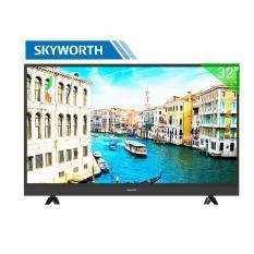 Smart TV Skyworth 32inch HD – Model 32S3A21T (Đen) – Hãng phân phối chính thức