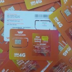Thánh Sim 4G vnmb miễn phí data 10 số-0đ-DN Đang Bán Tại Diệu Nguyễn Shop