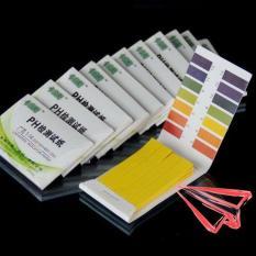 Giấy quỳ tím đo độ pH