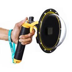 Dome cho GoPro 5 / 6 / New Hero Telesin