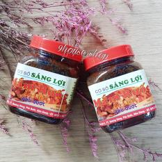 (Sáng Lợi) 1 Hủ Mắm Ruốc đặc sản Phú Quốc 250gr