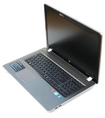 Giá laptop Hp 17.3 HD+ i5 Ram 4G HDD500G giá buồn cười lắm (Hàng nhập Khẩu) Tại Siêu thị công nghệ số Ntechviet