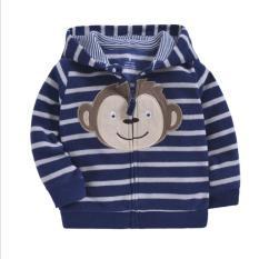 Áo khoác Carter dành cho bé dưới 3 tuổi