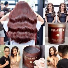 Kem ủ tóc Wellmate 500g từ Ý