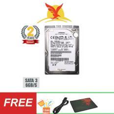 Ổ cứng gắn trong PC HDD Hitachi 4TB SATA 6Gb/s – Tặng: Cáp Sata, Lót Chuột