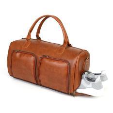 Túi du lịch chống nước cao cấp HANAMA N8 – ( có ngăn để giày riêng )