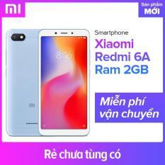 Xiaomi Redmi 6A Ram 2GB