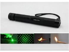 Đèn pin cực mạnh Laser 303 Mẫu 2017