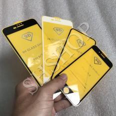 Bảng Giá Kính cường lực 9D cho iphone 6 / 6 plus / 7 / 8 / 7 plus / 8 plus / X (Giá sốc) Tại SHSHOP